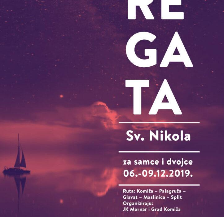 Regata Sv. NIkola 2019